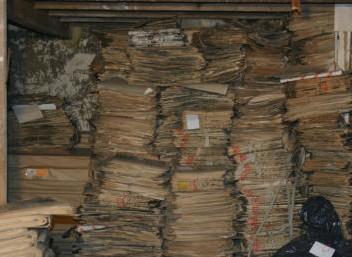 Camion A Vendre >> wij kopen oude kranten