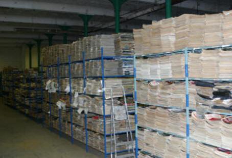 des milliers de revues indexées