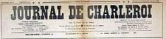 Journal de Charleroi